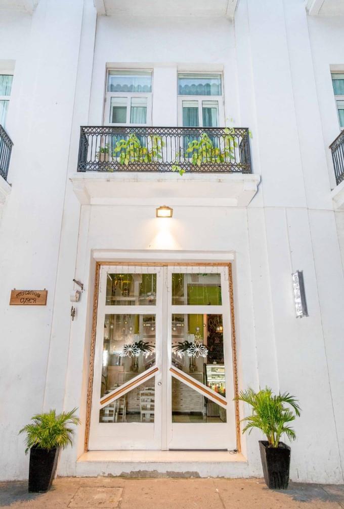 Balcones de Alheli Hotel