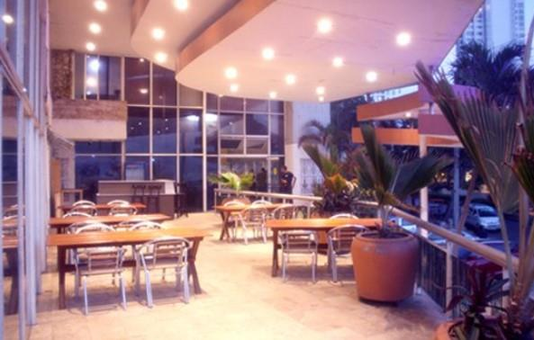 Hotel Costa Del Sol