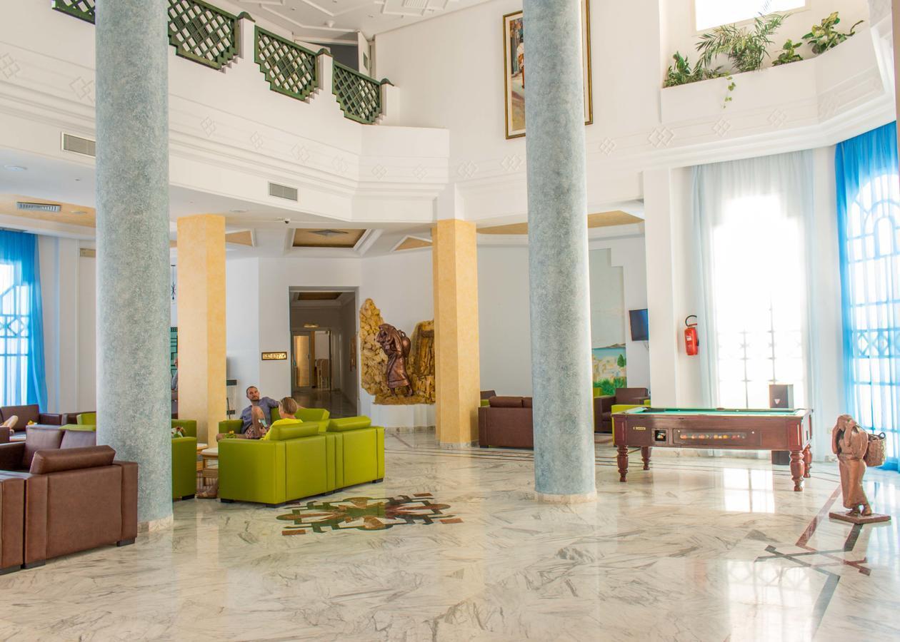 Путевка Тунис Сусс на 13 дней за 51590 рублей 16