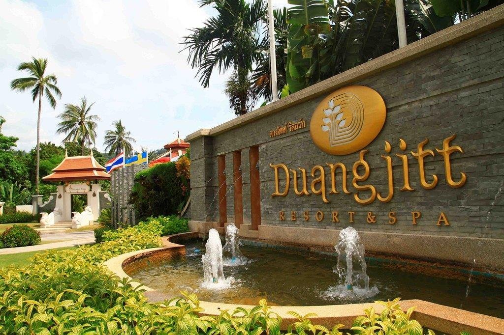Duangjitt Resort & Spa