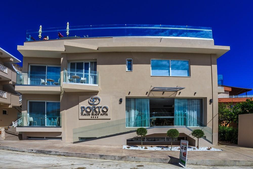 Porto Planos Beach Hotel