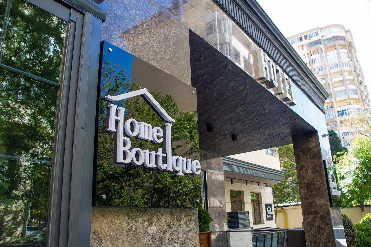 Home Boutique Hotel 4*