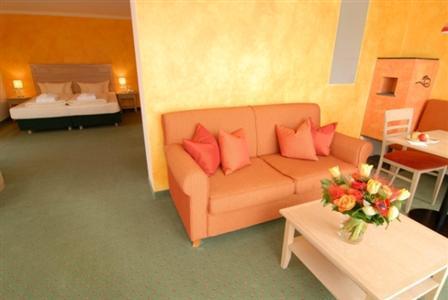 Das Hotel Eden