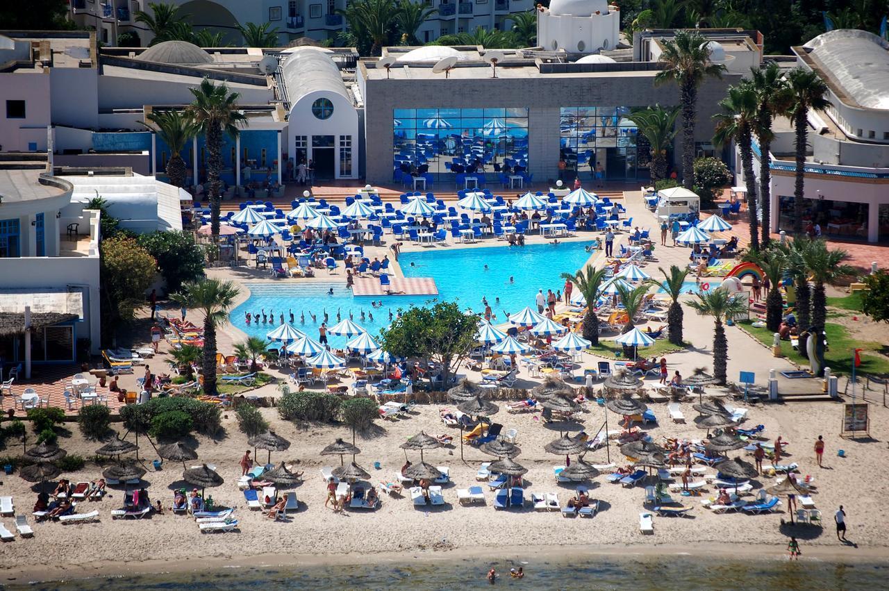 Путевка Тунис Монастир на 13 дней за 78590 рублей 1