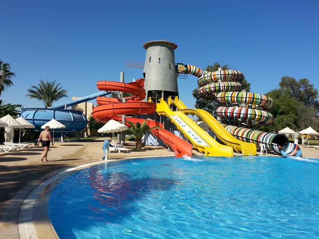 Путевка Тунис Монастир на 13 дней за 78590 рублей 14