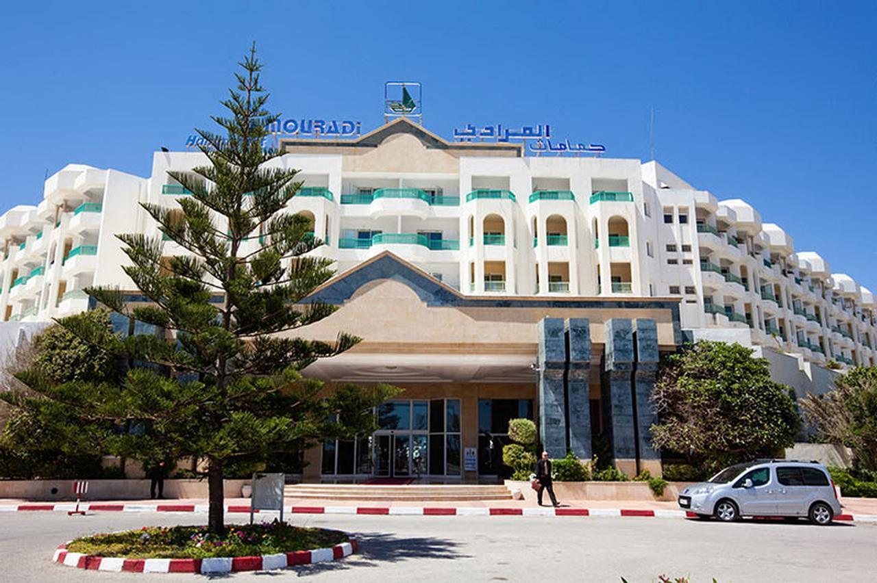 Фото 1 отеля El Mouradi Hammamet 5*, Хаммамет