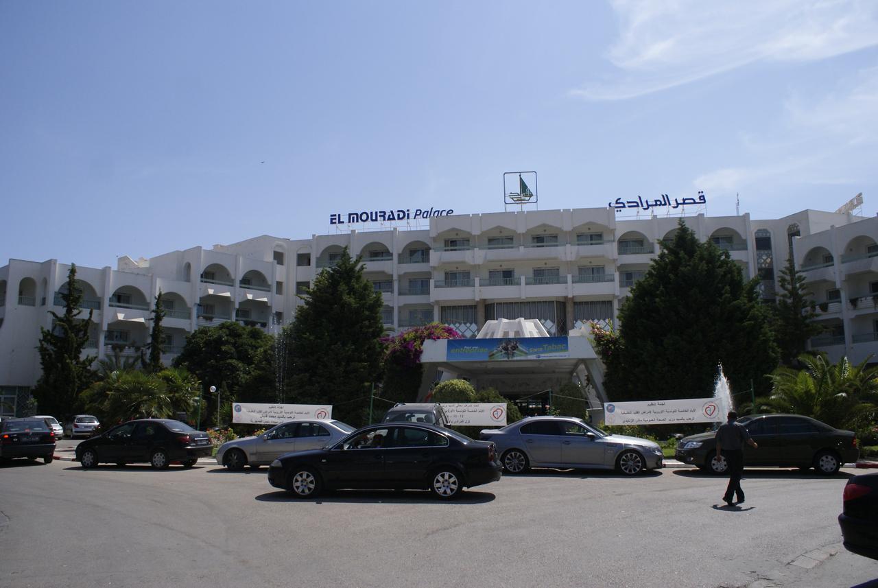 эль муради палас тунис