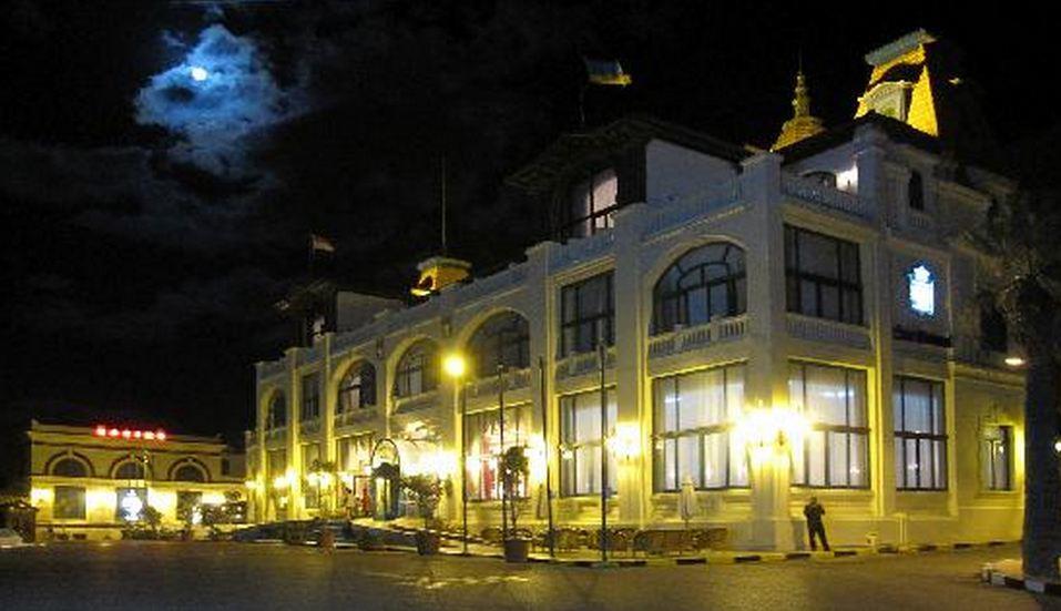 El Salamlek Palace Hotel & Casino
