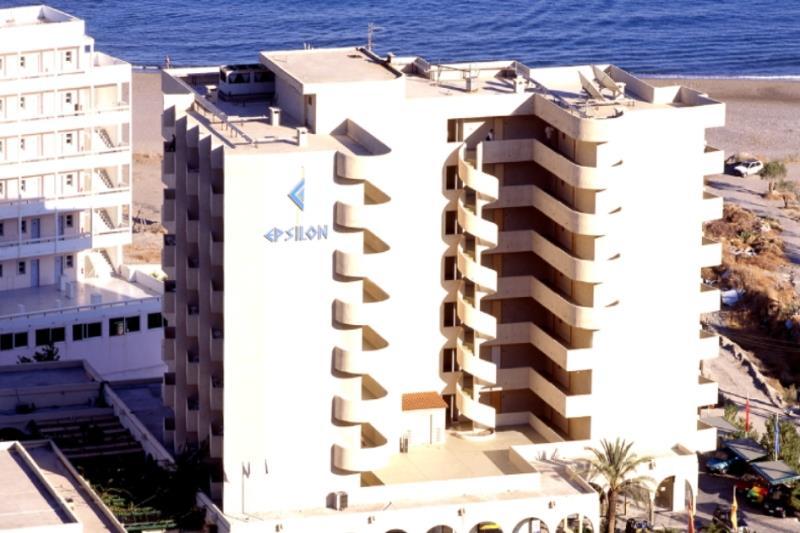 Ammades Epsilon Apartments