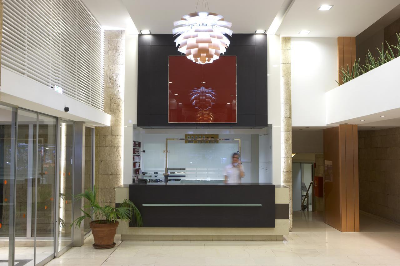 Esperia City Hotel