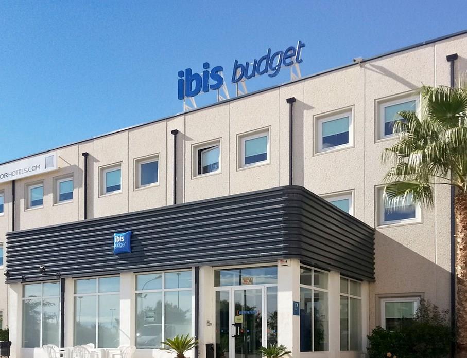Ibis Budget Alicante