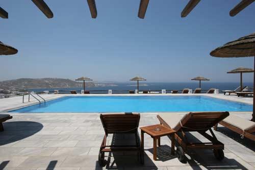 Квартира в Миконос и турции