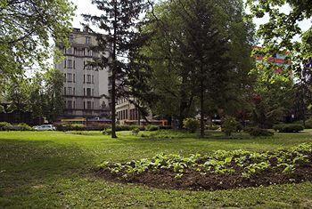 Mercure Belgrade