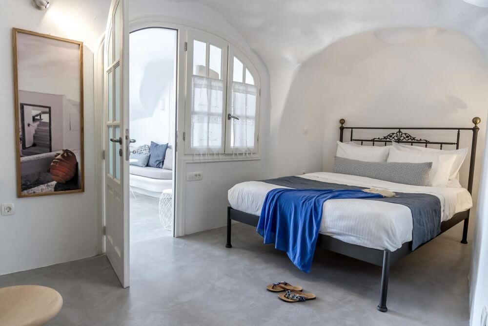 Filotera Suites
