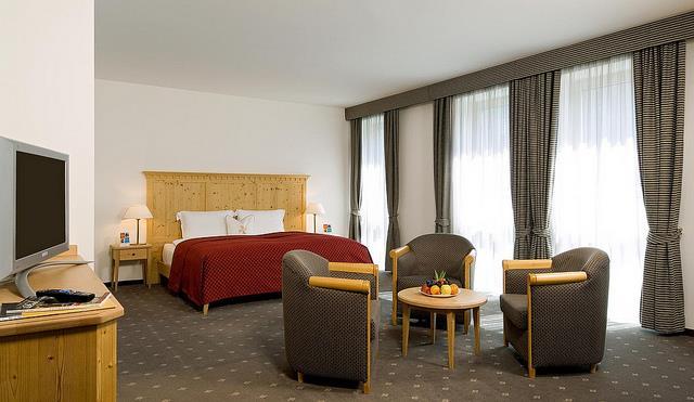 Bolzano Hotel Business
