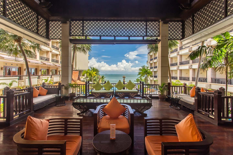 Garden Cliff Resort & Spa