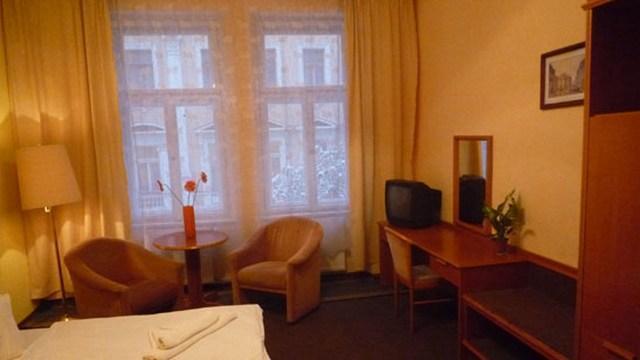Путевка Чехия Прага на 8 дней за 64690 рублей 2