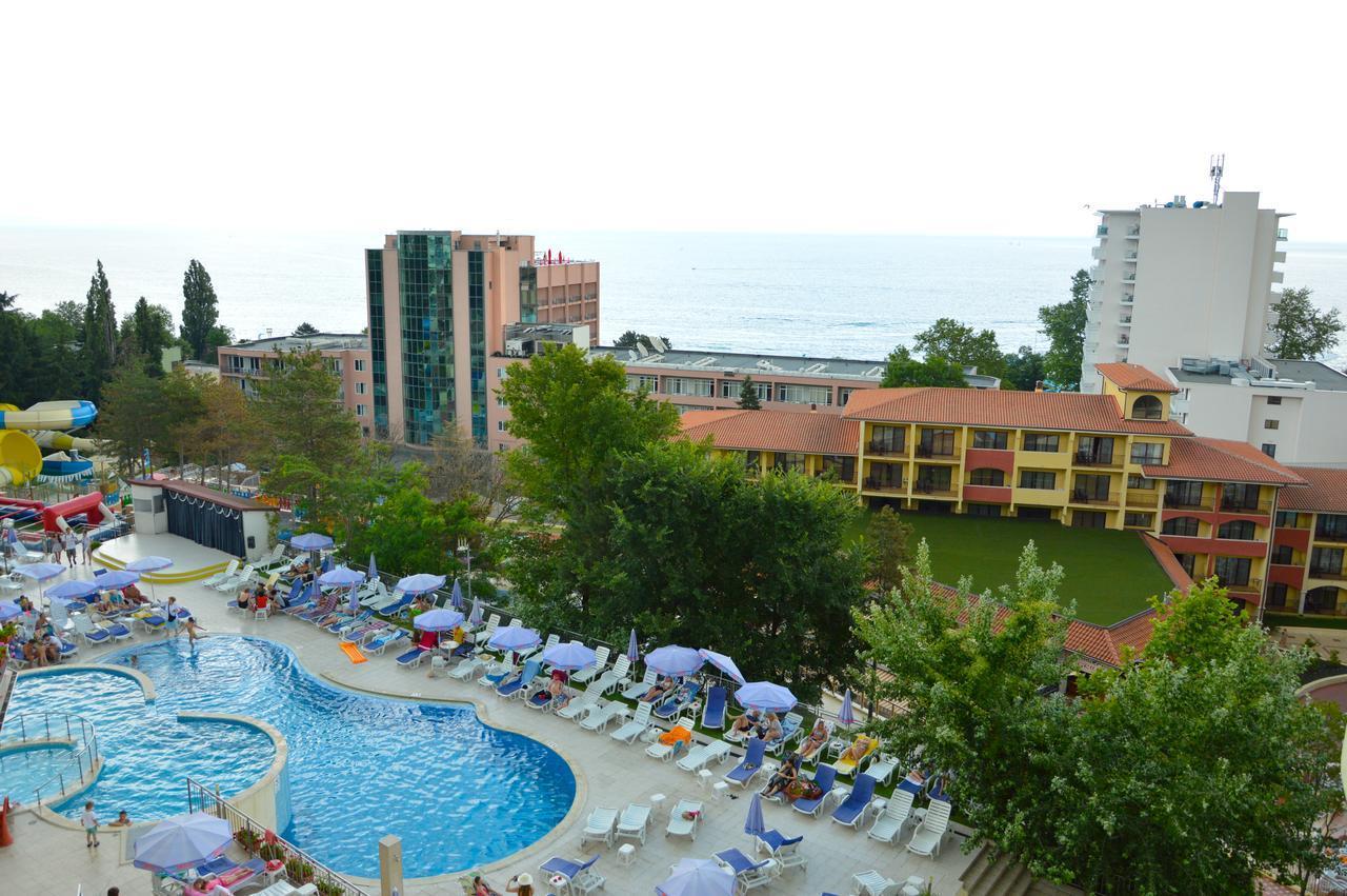 сестры йозефа болгария голден бич парк отель фото ряде