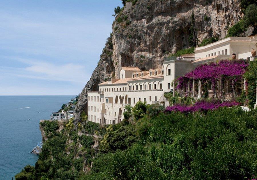 Grand Hotel Convento