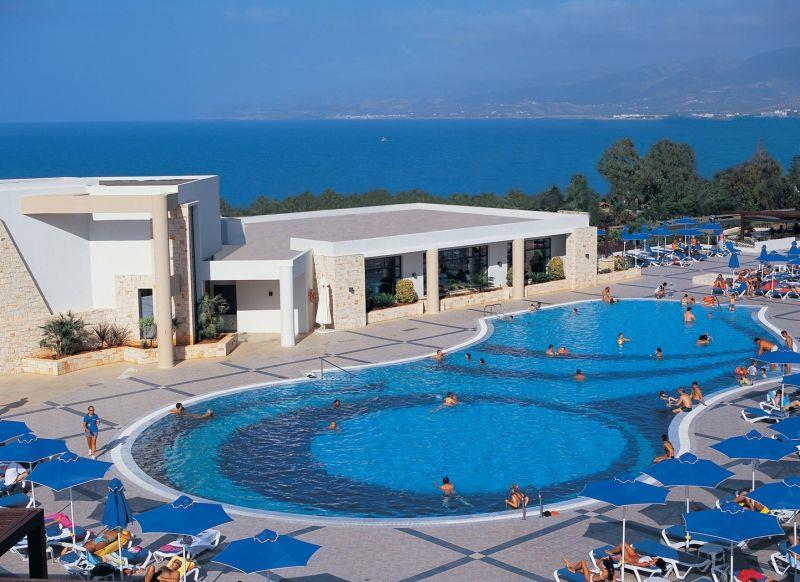 Grand Hotel Holiday Resort