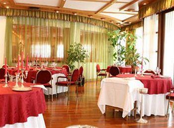 Trento hotel for business