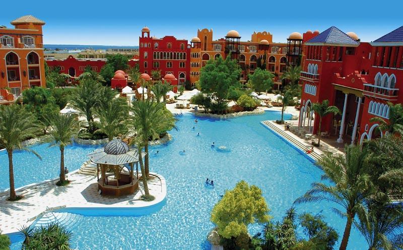 grand hotel хургада: