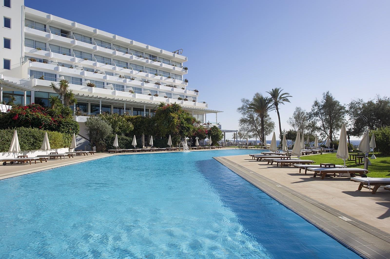 Кипр отель грециан сандс отзывы фото
