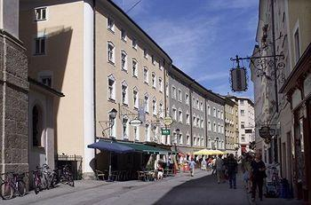Путевка Австрия Зальцбург на 5 дней за 80236 рублей 2