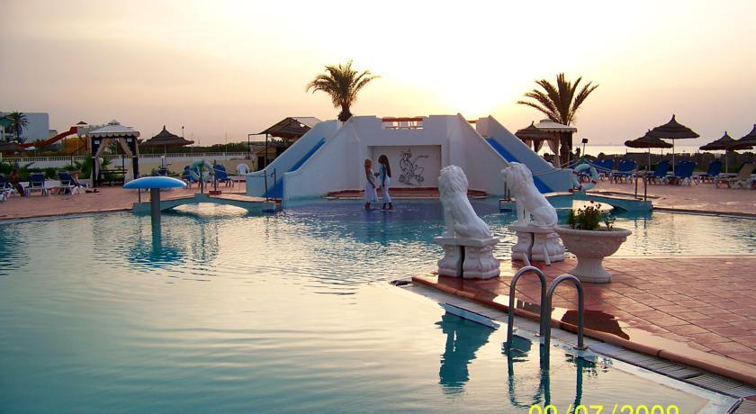 helya beach 3 тунис монастир монастир