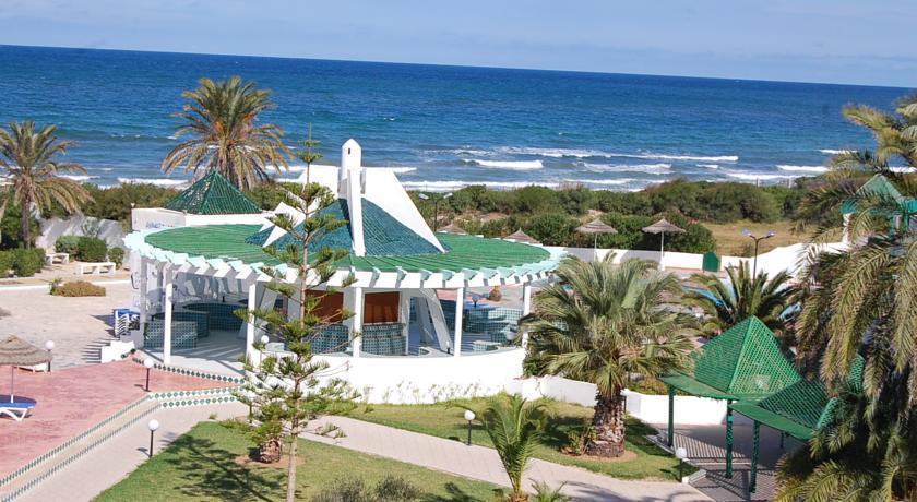 helya beach spa 3 тунис монастир отзывы