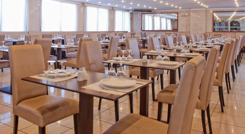 Heronissos hotel 4 о крит ираклион