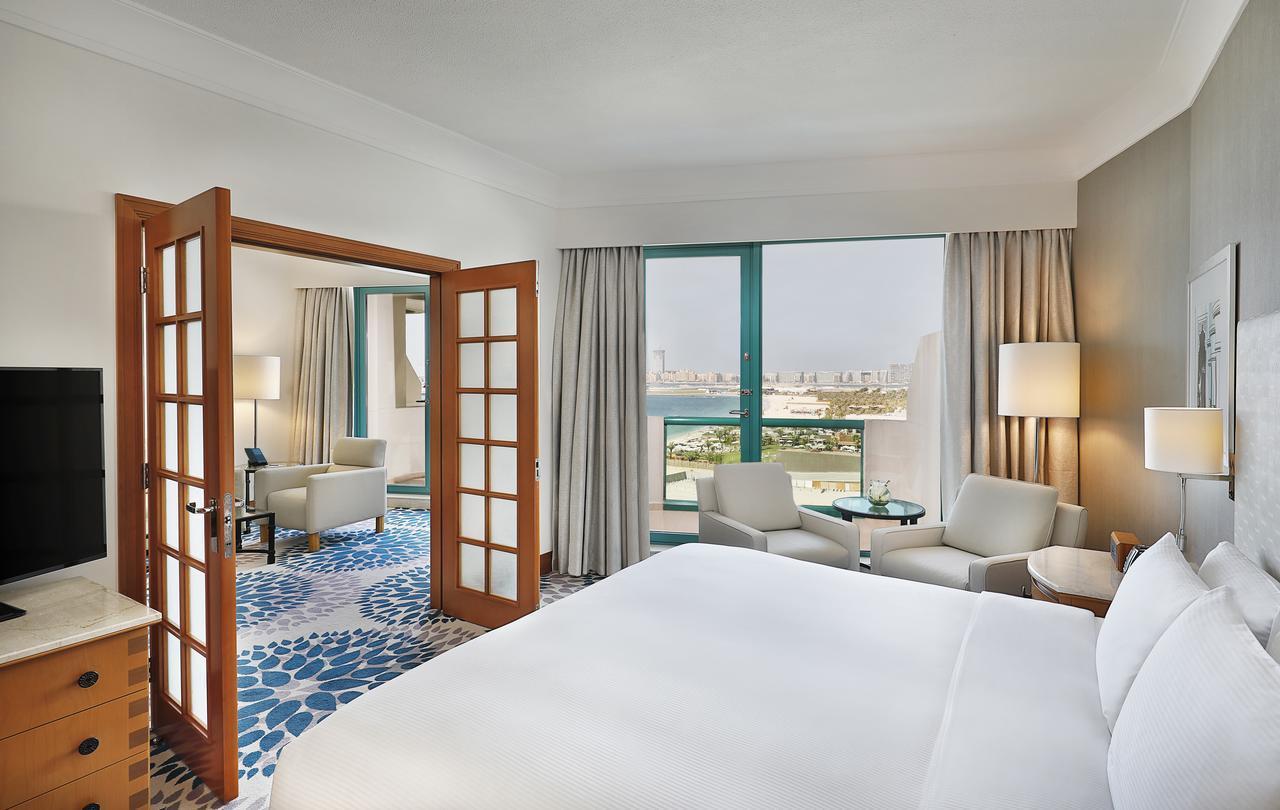 81ba2d136931 Туры в отель Hilton Dubai Jumeirah Resort ОАЭ из Москвы