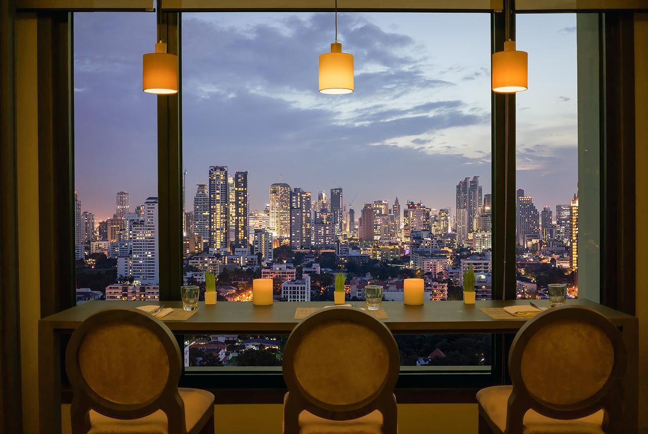 AVANI Atrium Bangkok