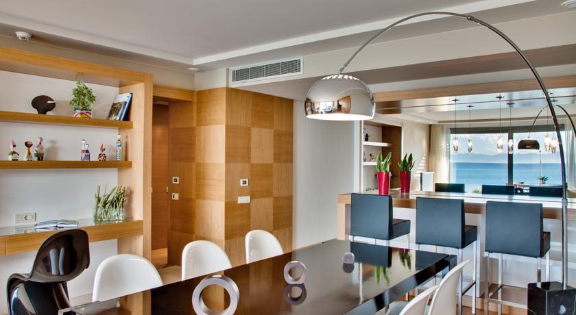 Amathus Elite Suites Rhodes