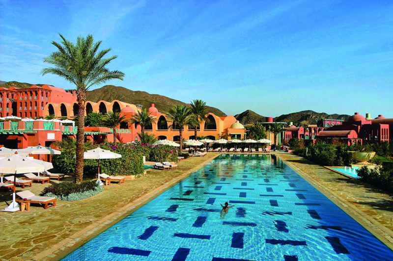 Коталог отелей египта