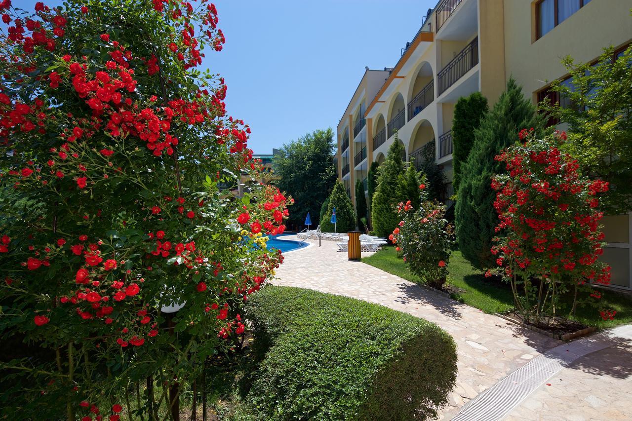 Лучшие отели солнечного берега