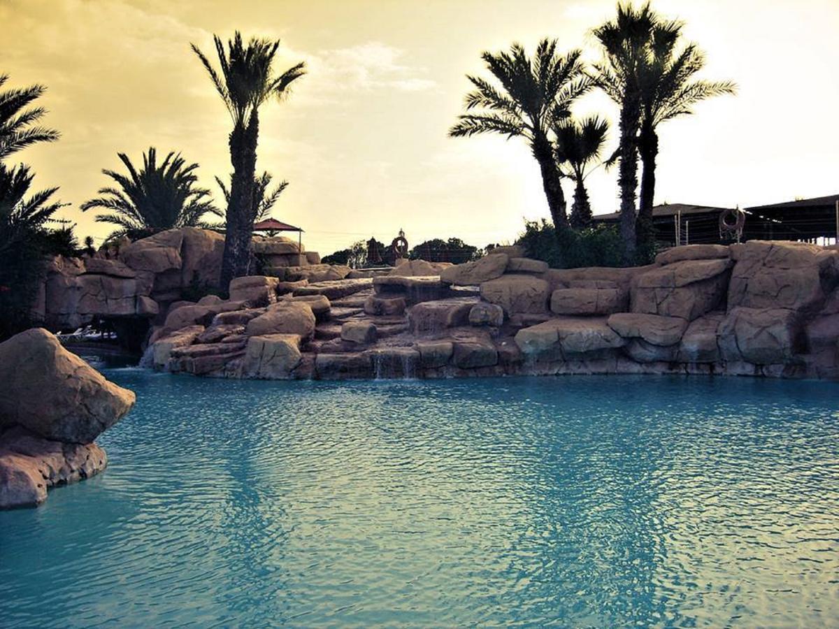 тунис монастир сахара бич 3