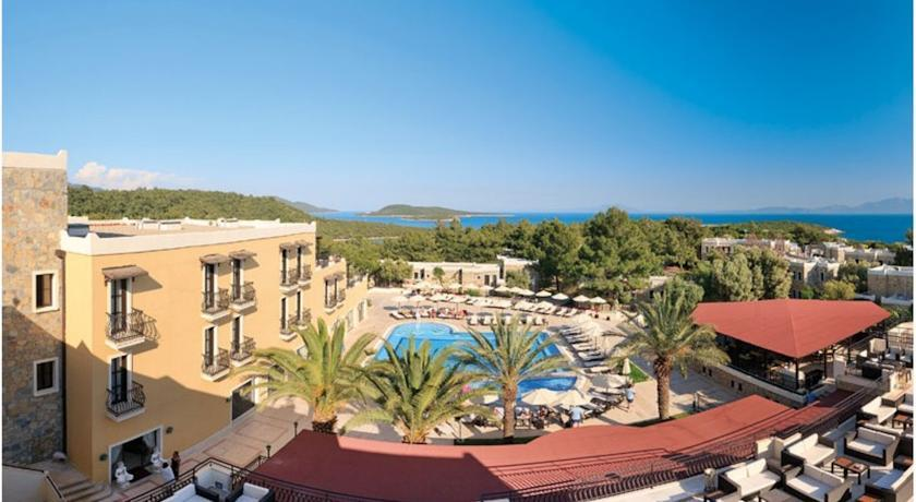 Bodrum Park Resort 5*