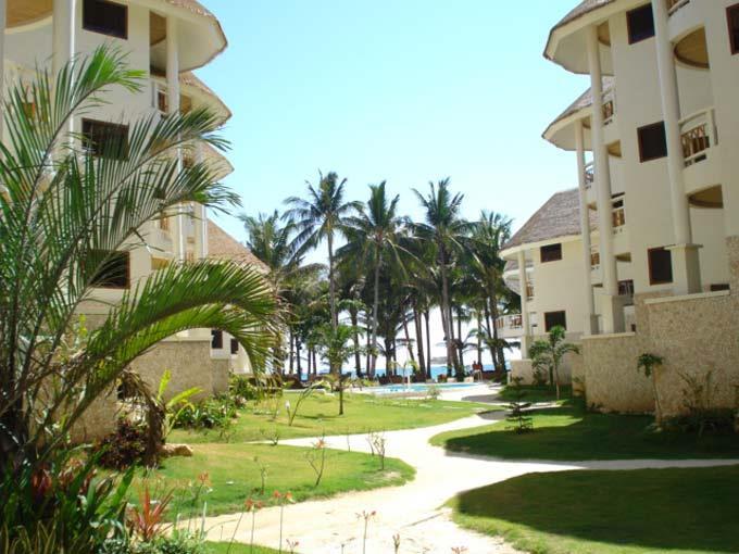 Ambassador In Paradise Resort