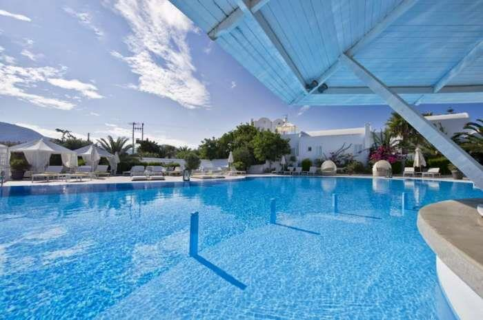 Imperial Med Resort & Spa
