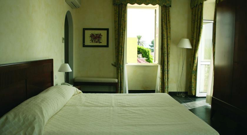 Hotel 3 stelle Liguria