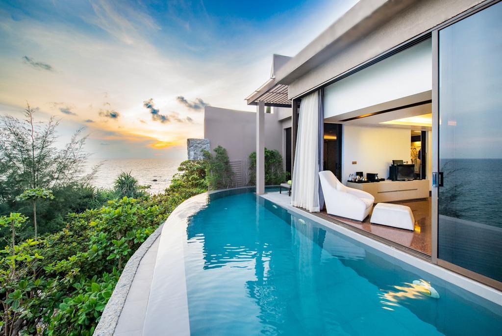 Impiana Private Villas Kata Noi