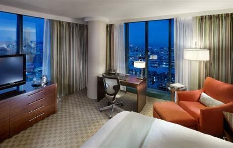 internship report hotel inter continental san francisco