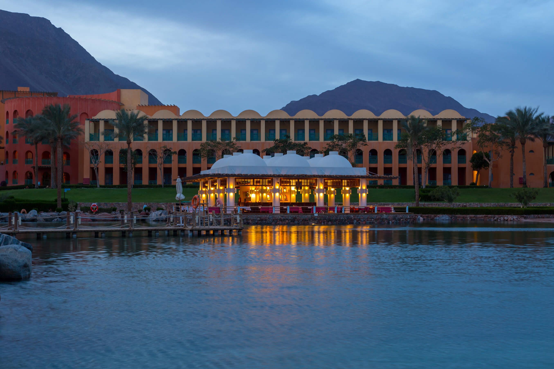 Strand taba heights beach  golf resort 5 отели табы