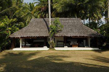 The Island Resort & Spa