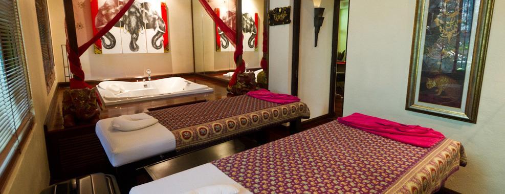 Jamahkiri Resort & Spa