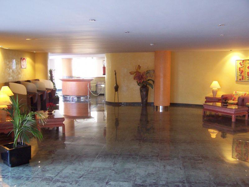 Trh jardin del mar hotel for App hotel trh jardin del mar