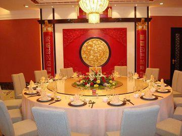 Jinnian Hotel