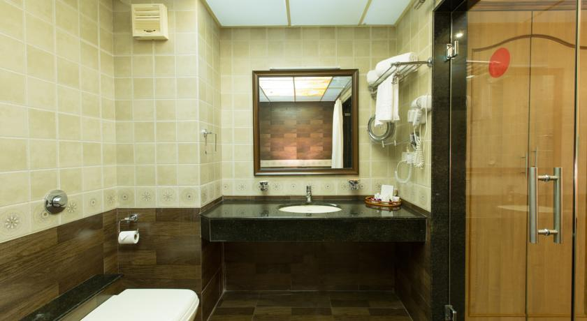 73301729dc14 Туры в отель Joecons Beach Resort Индия из Москвы