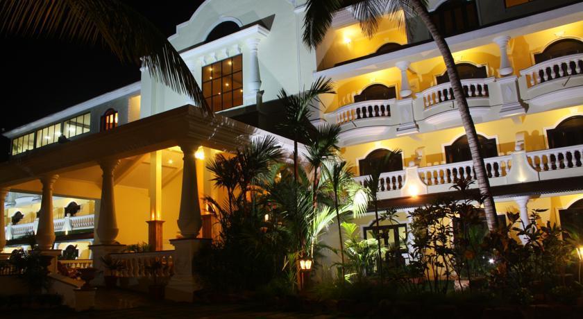 Туры в отель Joecons Beach Resort Индия из Москвы 5d637075693